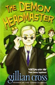 The Demon Headmaster: Amazon.co.uk: Cross, Gillian: Books
