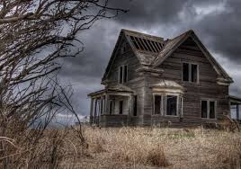 Fear or Phobia of Haunted Houses