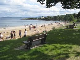 Aberdour Silversands - Beaches - Fife & St. Andrews - Aberdour