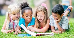 Reading Is Fundamental Social Emotional Learning Collection