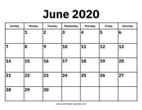 june-2020-calendar